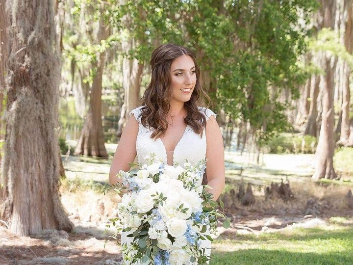 Tmx Img 20190502 213054 399 51 45707 1557267445 Palm Harbor, FL wedding florist