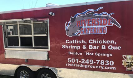 Riverside Grocery & Catering