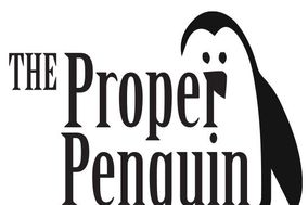 The Proper Penguin