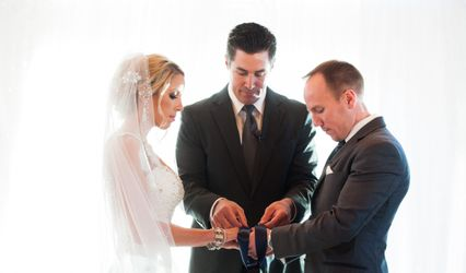 Lake Tahoe Wedding Ministries