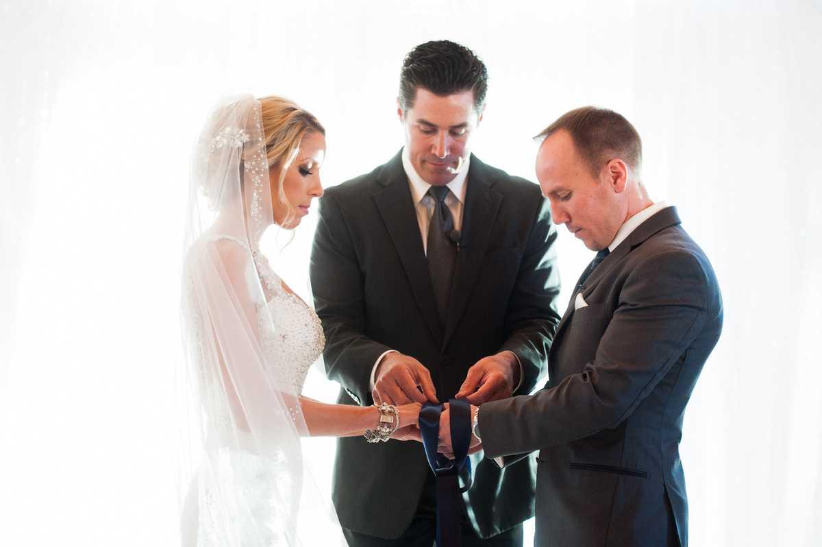 Lake Tahoe Wedding Ministries
