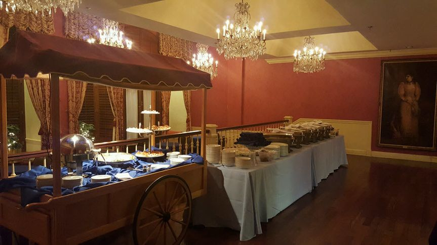 Sarah Bernhardt Salon