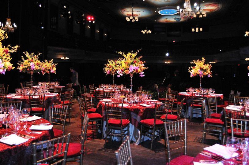 copeland hall stage setup 51 916707 157910693394918