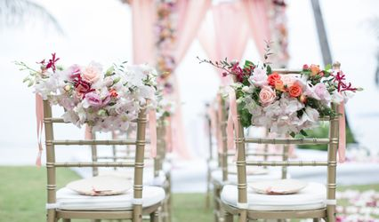 Bess and Beau Event Design NC