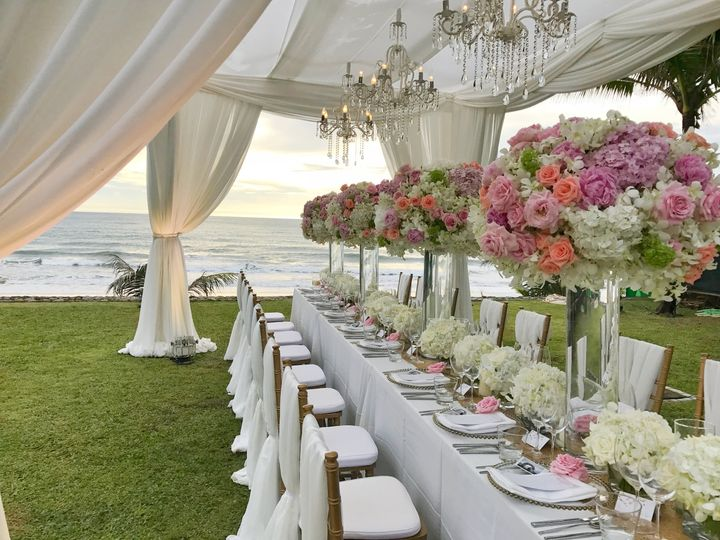 Bess and Beau Event Design