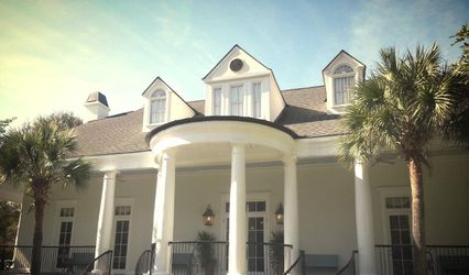 Lake House Reception Center