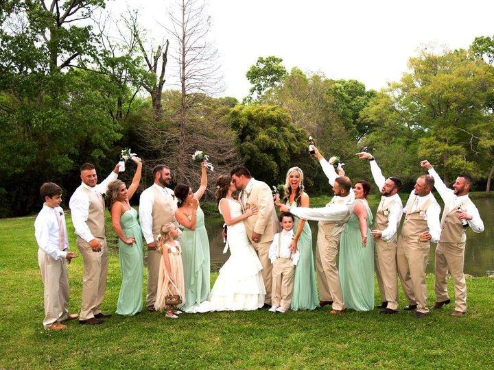 Tmx 1468006917123 Brinnon Green Party Baton Rouge, LA wedding venue