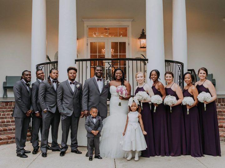 Tmx 1512500524582 Hall Wedding Baton Rouge, LA wedding venue