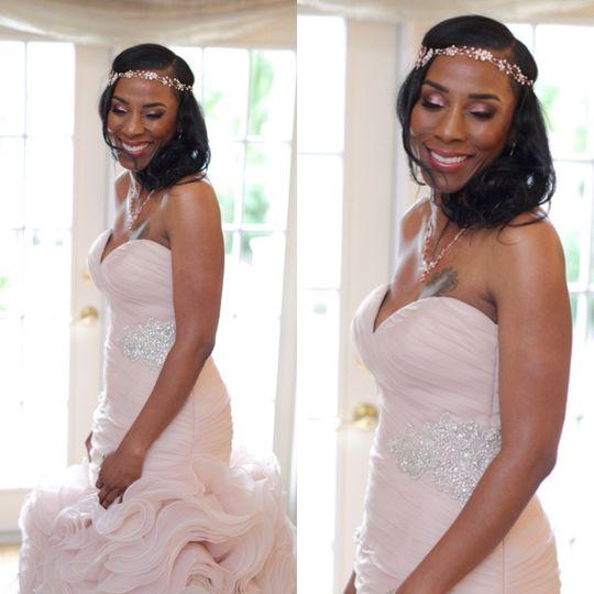 Dacenta's Wedding Hiram, GA