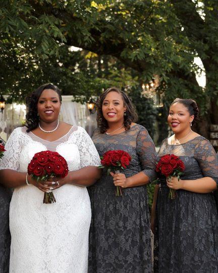 Tessa's Wedding Hiram, GA