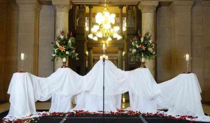 Milestones by Dana- Weddings, Events & Custom Designs