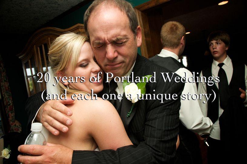 Portland Weddings