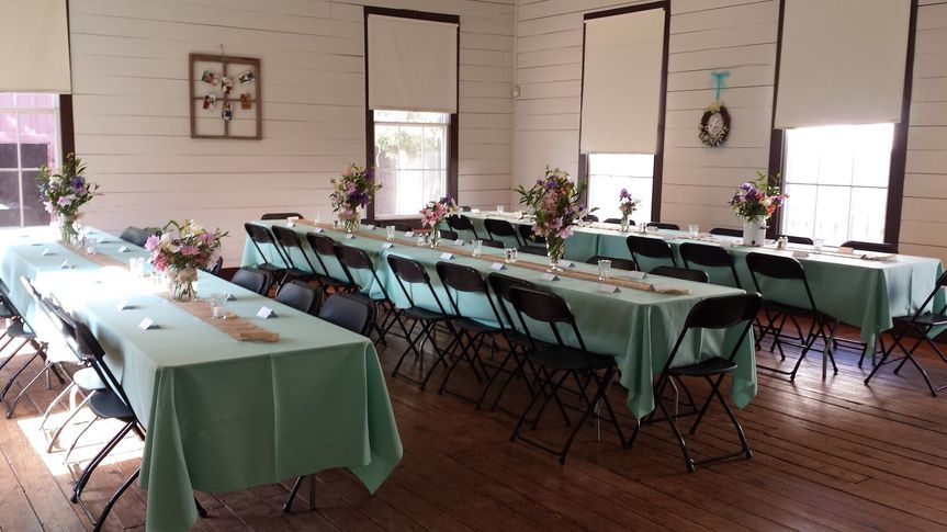 Grange Hall   Located on Old Alabama Town's quaint Living Block, it is ideal for meetings,...
