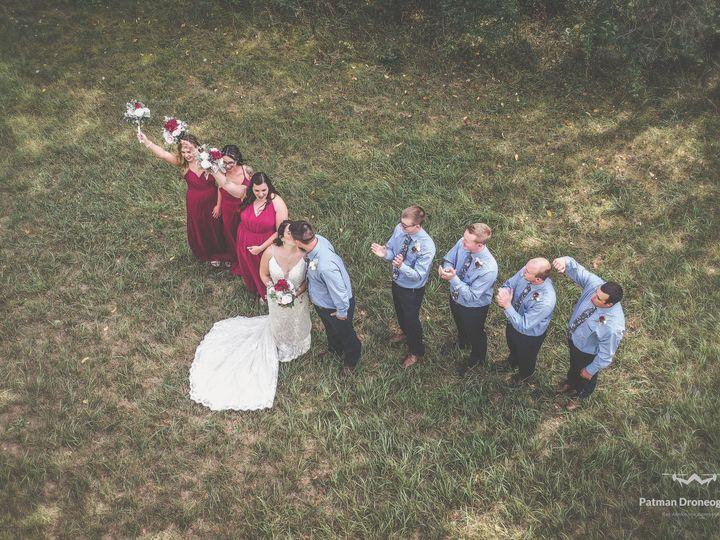 Tmx D7f13a74 B641 4d69 A555 0ae78509c69a 51 1987707 160087599574333 Battle Creek, MI wedding videography