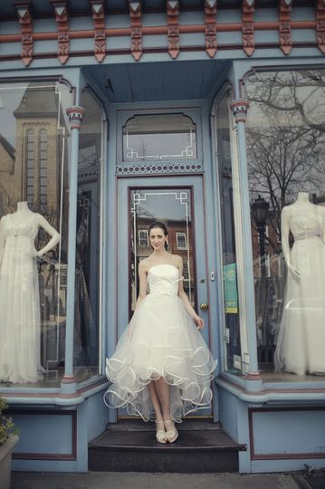 VeKa Bridal - Dress & Attire - Brooklyn, NY - WeddingWire