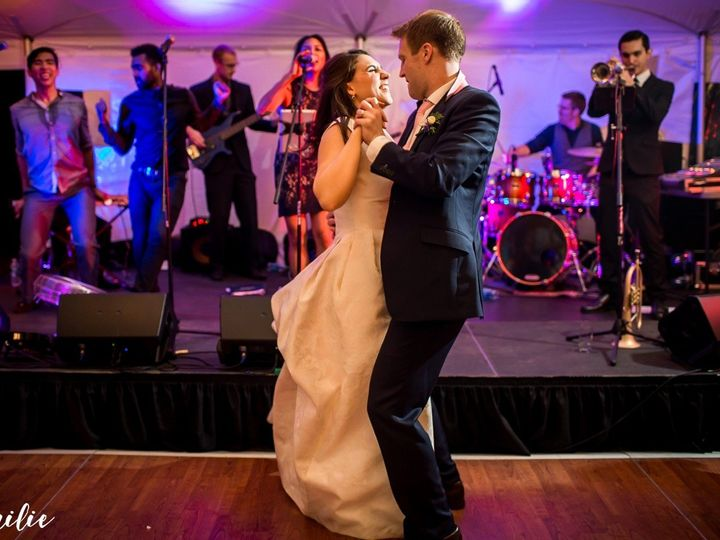Tmx 1488588037662 Barharbormaineweddingemilieinc0014 Boston, Massachusetts wedding band