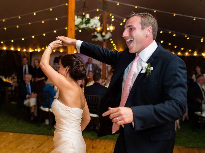 Tmx 1488588194496 Newagen Seaside Inn Wedding Twirl Boston, Massachusetts wedding band