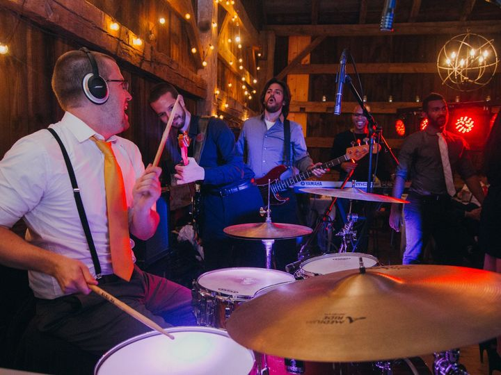 Tmx 1488588218816 Our Wedding 10 11 14 491 Boston, Massachusetts wedding band