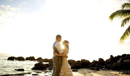 The Perfect Wedding Maui