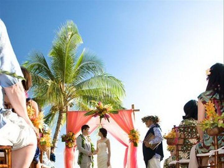 Tmx 1305493553242 Ceremony2 Lahaina wedding planner