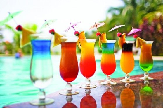 Drinks for everyone