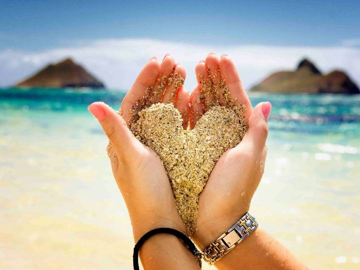 Tmx 1507845227659 Hands With Sand Heart Anacortes, WA wedding travel