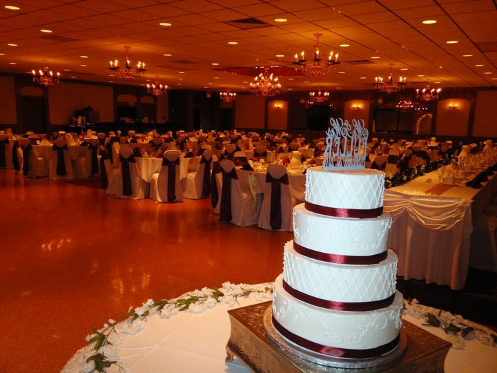 Tmx 1456420940842 Img20160220141526 Medina, OH wedding venue