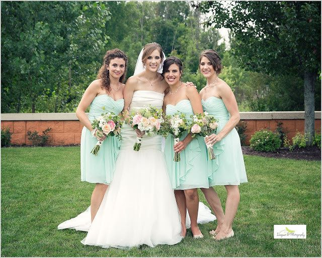 Tmx 1475875776865 Medina Wedding0017 Medina, OH wedding venue