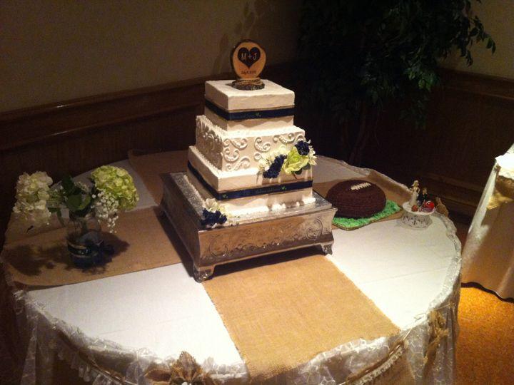 Tmx 1476651757755 Img0233 Medina, OH wedding venue