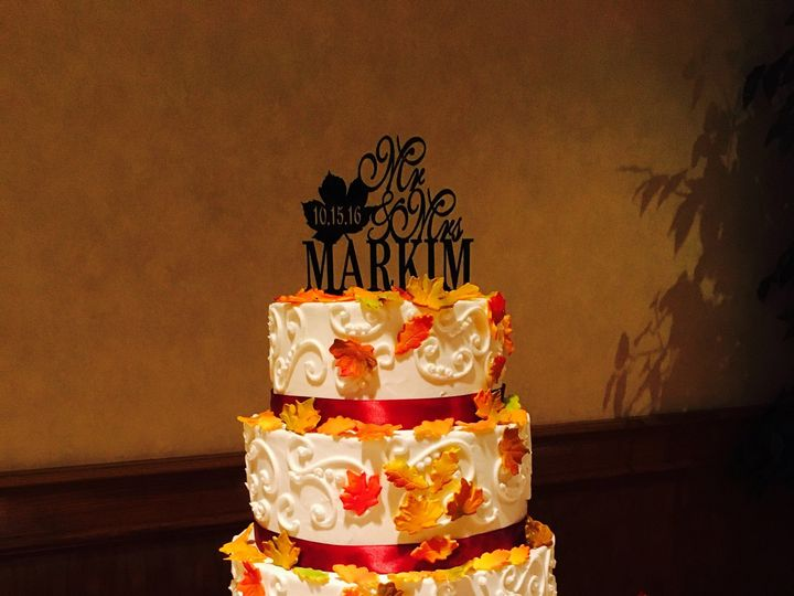 Tmx 1476652750679 Img6897 Medina, OH wedding venue