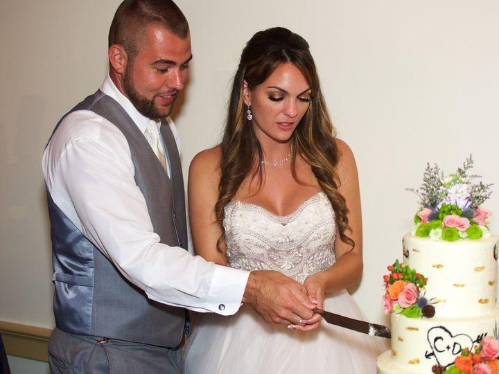 Tmx 1438738373220 Cake Cutting 1 Burlington wedding videography