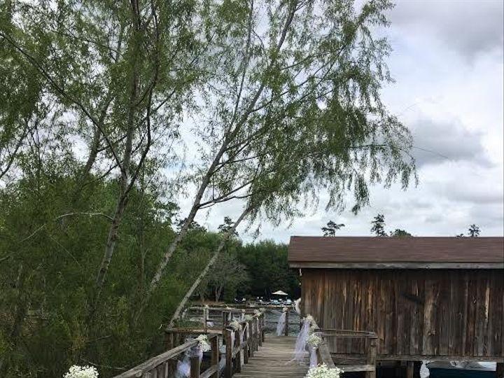 Tmx 1491251396615 Boathouse Decor Plantersville, Texas wedding venue