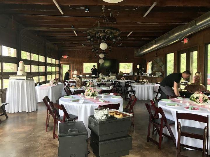 Tmx 1491251396644 Unnamed Plantersville, Texas wedding venue