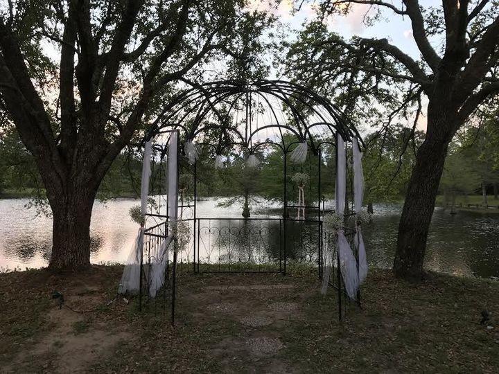Tmx 1491251459503 Gazebo Plantersville, Texas wedding venue