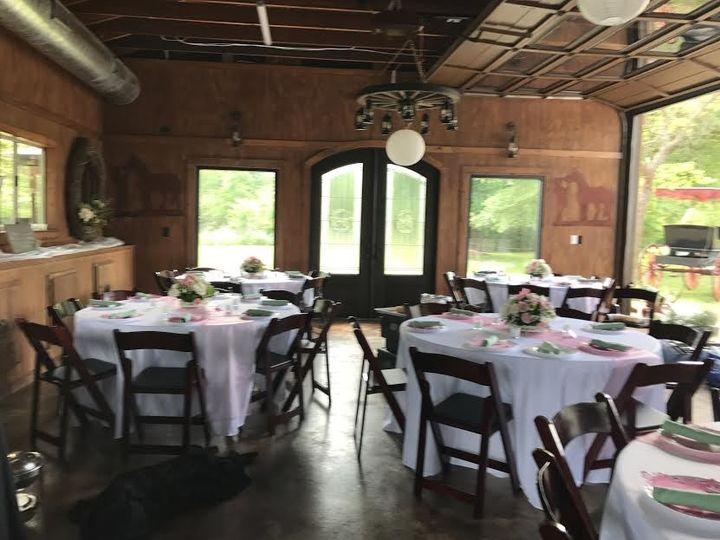 Tmx 1491251660640 Interior 1 Plantersville, Texas wedding venue