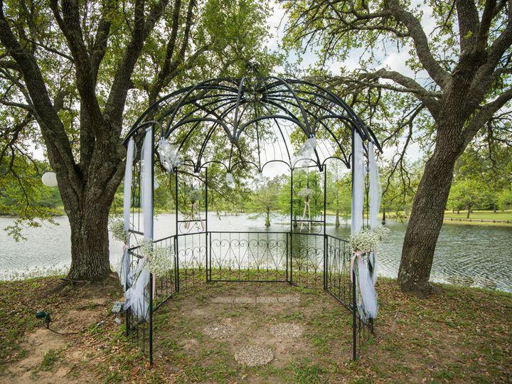 Tmx 1507643668376 Davis0015 Plantersville, Texas wedding venue