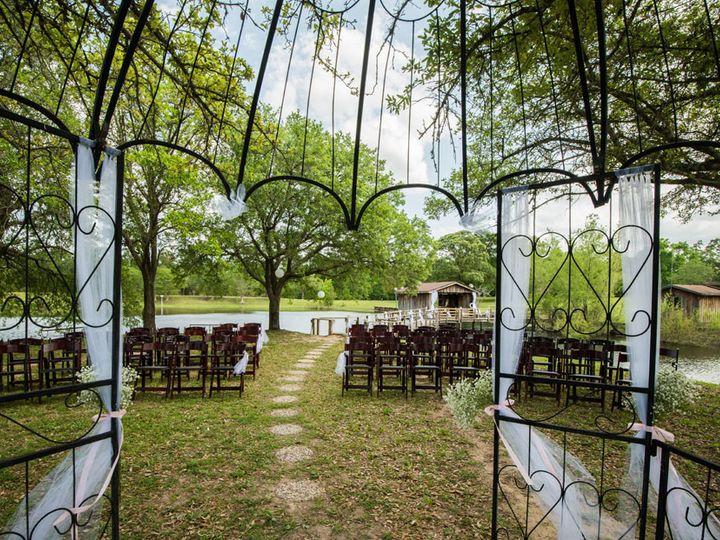 Tmx 1507643681647 Davis0016 Plantersville, Texas wedding venue