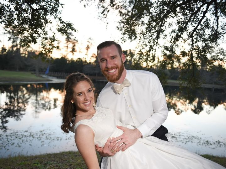 Tmx 1507643953525 Maz Wedding Photo Island Plantersville, Texas wedding venue
