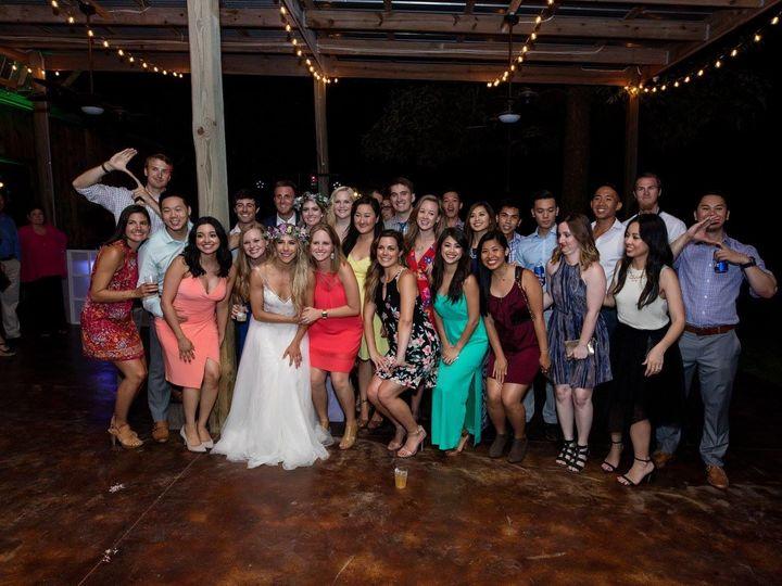 Tmx 1507644069635 Patio Plantersville, Texas wedding venue