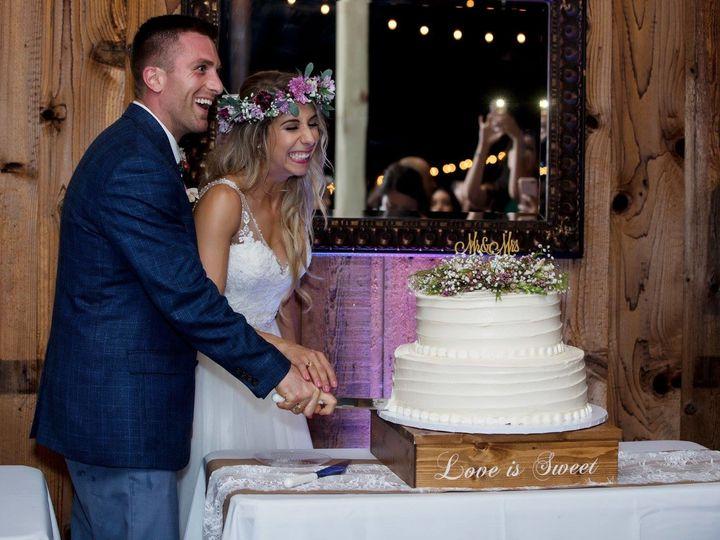 Tmx 1507644130868 Cake Cutting Plantersville, Texas wedding venue