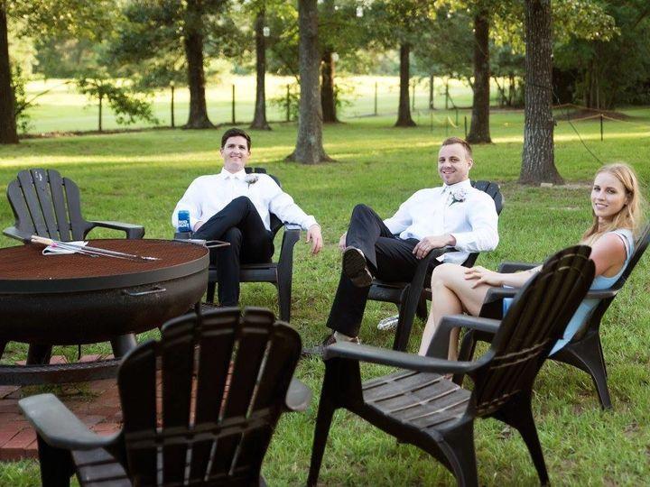 Tmx 1507644183103 Firepit Plantersville, Texas wedding venue