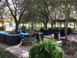 Tmx 1507644516648 Double Bar B Aug 2017 Photo Seating 2 Plantersville, Texas wedding venue