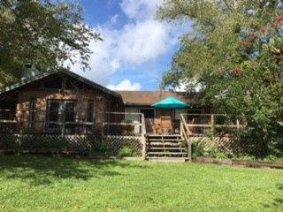 Tmx 1507926468175 Double Bar B Aug 2017 Rose Cabin Ext Plantersville, Texas wedding venue