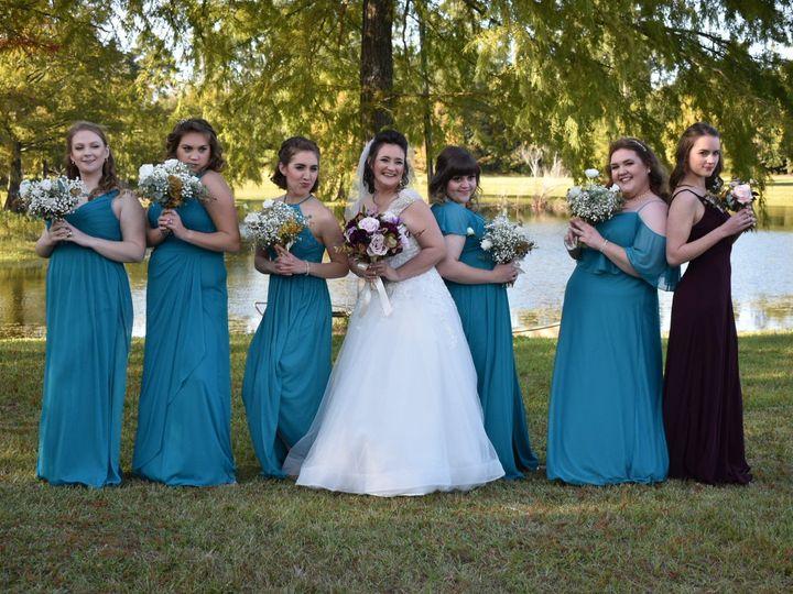 Tmx Defazio Leppo Bridesmaids 51 929707 157505377411710 Plantersville, Texas wedding venue