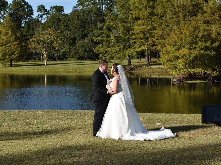 Tmx Defazio Leppo Couple Lake 51 929707 157505375728932 Plantersville, Texas wedding venue