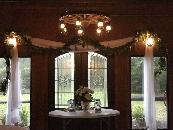 Tmx Kims Drape Greenery 51 929707 V1 Plantersville, Texas wedding venue