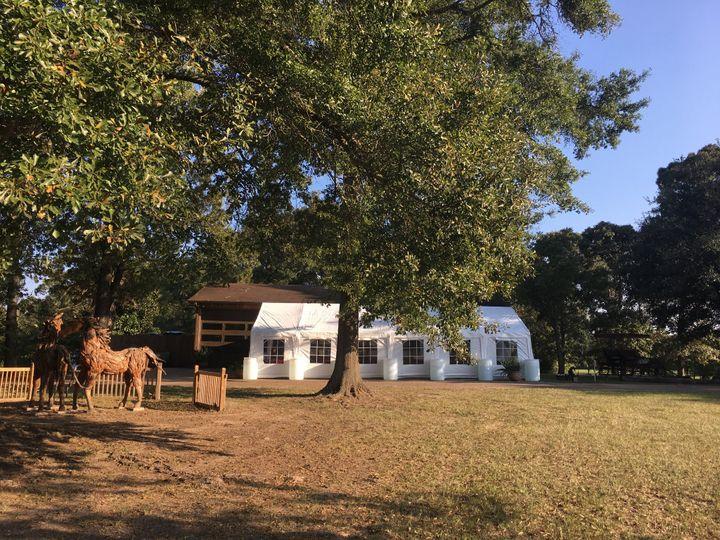 Tmx Tent Ext Oct 2019 51 929707 1570975557 Plantersville, Texas wedding venue
