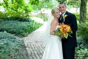 A Treasured Wedding