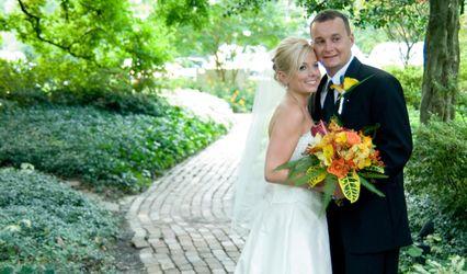 A Treasured Wedding 1