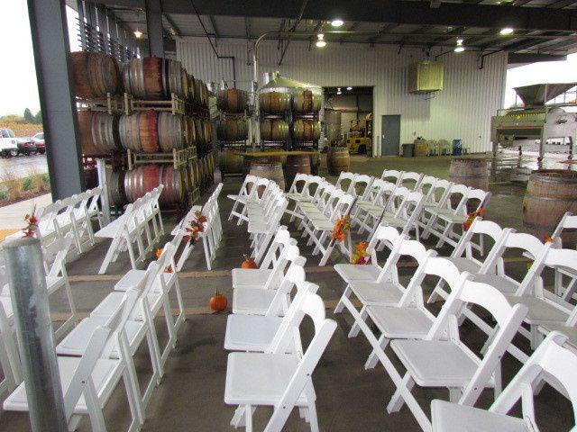 Andis wines venue plymouth ca weddingwire for 701 salon sacramento